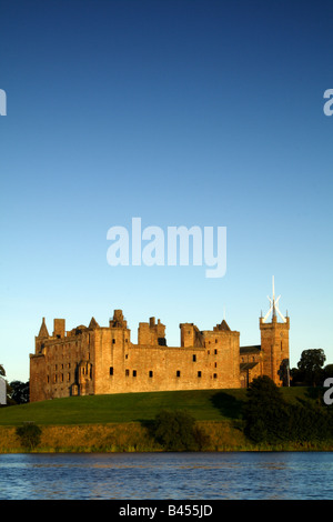 Linlithgow Palace - Stock Photo