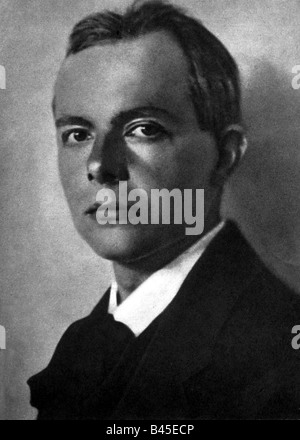 Bartok, Bela 25.3.1881 - 26.9.1945, Hungarian composer, portrait, circa 1920, , Additional-Rights-Clearances-NA - Stock Photo