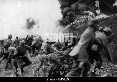 Verdun 1916 1916 Stock Photo 186202730 Alamy