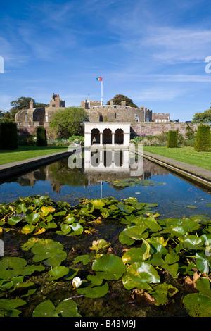 Walmer castle Deal