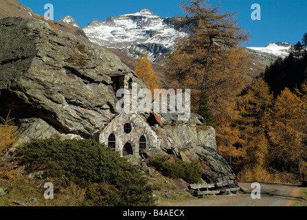 geography / travel, Austria, Tyrol, landscapes, Gschloesstal, , Additional-Rights-Clearance-Info-Not-Available - Stock Photo