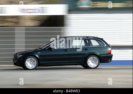 car bmw 330xd touring compact hatchback medium class model year stock photo royalty free. Black Bedroom Furniture Sets. Home Design Ideas