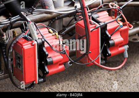 top fuel drag racing car at alastro finland car racingcar racing hot stock photo royalty free. Black Bedroom Furniture Sets. Home Design Ideas