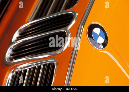 Bmw 2002 Tii Race Car >> Car, BMW 2002 tii, sedan, medium-class, medium-sized, vintage car Stock Photo, Royalty Free ...