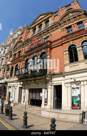 Royal Court Theatre, Sloane Square - Stock Photo