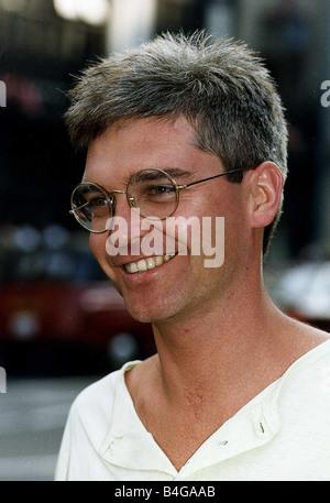 Phillip Schofield TV Presenter and Actor - Stock Photo