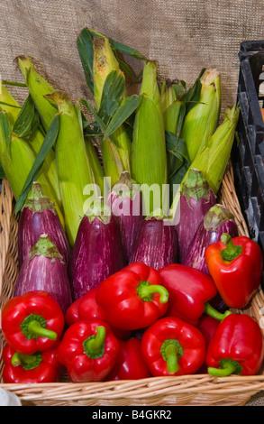 Organic Food Ludlow