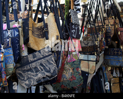New york new york handbags on sale at a street vendor 39 s for Arts and crafts new york