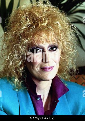 Dusty Springfield Singer - Stock Photo