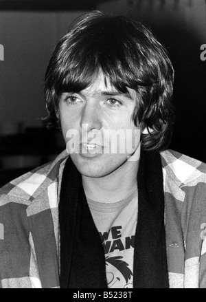 Peter Gabriel the rock star and former lead singer of Genesis during his European solo tour music singer September - Stock Photo
