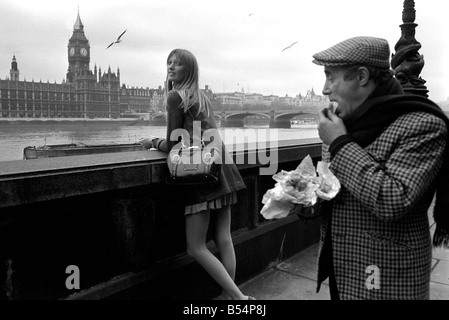 Places london england a man eating fish and chips for Places to fish near me for free