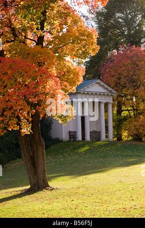 Kew Gardens Kew Surrey TW9 London United Kingdom - Stock Photo