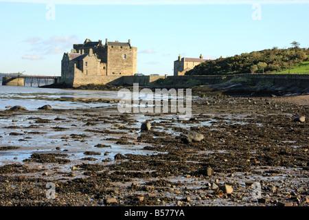 Blackness Castle - Stock Photo