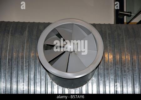 Air Vent Stock Photo 11648339 Alamy