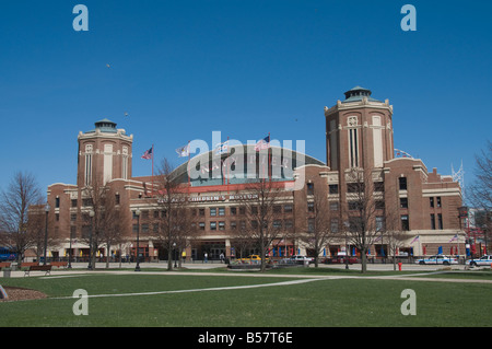 Navy Pier, Chicago, Illinois, United States of America, North America - Stock Photo