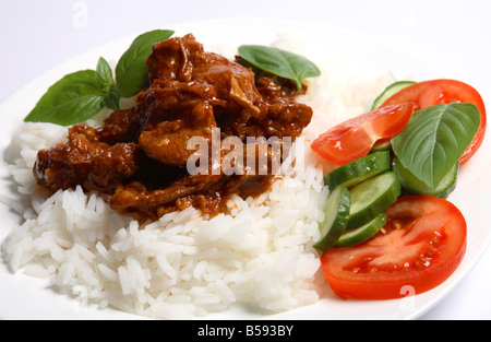 how to cook rice greek style