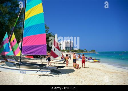 Harbor Nassau Bahamas Stock Photo 48757870 Alamy