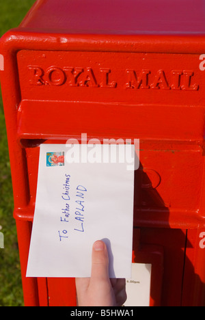Send Letter To Lapland