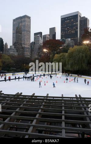 New York NY 12 November 2008 - Stock Photo