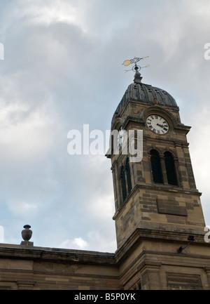 Guildhall, Derby, Derbyshire - Stock Photo