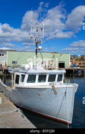 COMMERCIAL FISHING BOATS FOR SALE GLOUCESTER MASS.