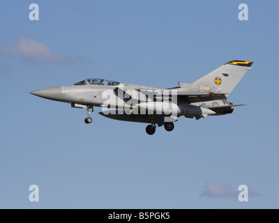Tornado F3 of 111 Squadron, Royal Air Force - Stock Photo
