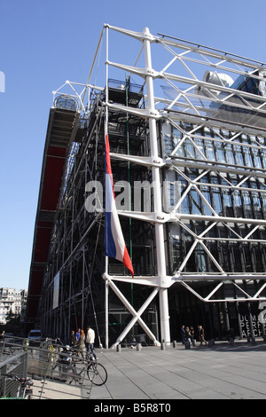 France, Paris, Musee D'art Moderne De La Ville De Paris (paris ...