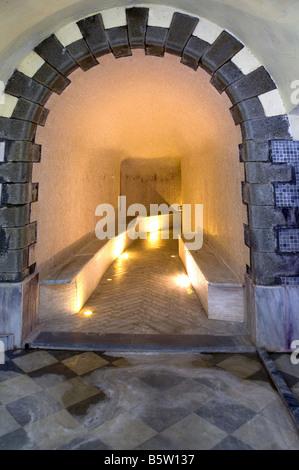 Antico Albergo Terme hotel Terme Jean Varraud spa Bagni di Lucca ...