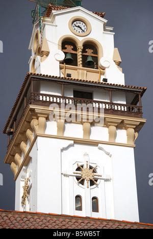 Basilica de Nuestra Senora de Candelaria, Candelaria, Candelaria, Santa Cruz de Tenerife, Tenerife, Canary Islands, Spain