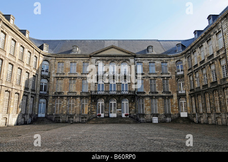 Musee des Beaux Arts, museum of fine arts, Arras, Nord Pas de Calais, France, Europe - Stock Photo