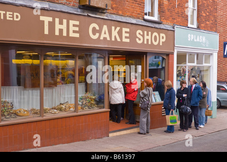 Cake Shop Bakery Woodbridge