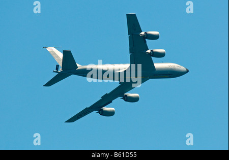 US Air Force KC-135 - Stock Photo