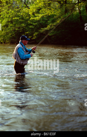 Joe humphreys fly fishing teacher and author yellow for Free fishing day 2017 pa