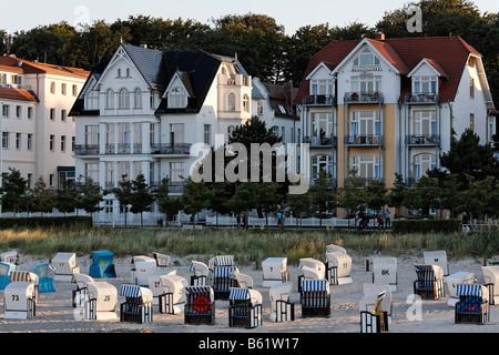 island usedom beach bansin stock photo 123002313 alamy. Black Bedroom Furniture Sets. Home Design Ideas