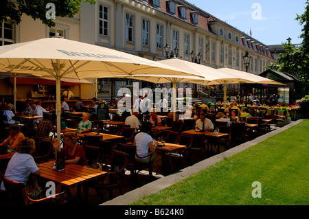 Operncafé, Schinkel Klause, Berlin, Germany, Europe - Stock Photo