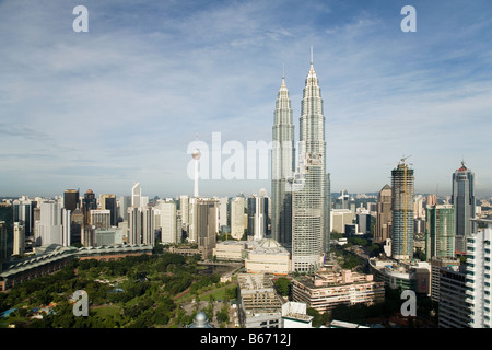 Kuala lumpur malaysia - Stock Photo