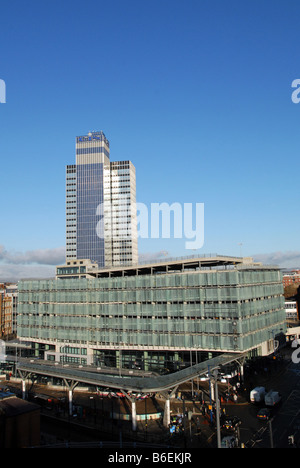 Building Society Hq In Manchester