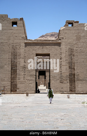 luxor egypt - Stock Photo