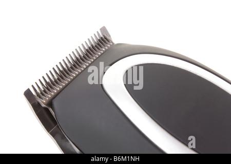 modern electric hair / beard trimmer - Stock Photo