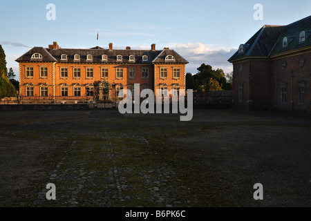 Tredegar House, Newport, South Wales - Stock Photo