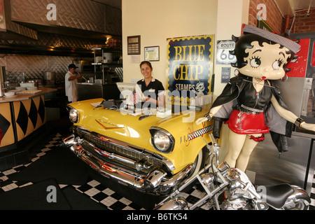 Ghirardelli Cafe San Francisco