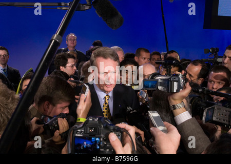 General Motors CEO Rick Wagoner - Stock Photo