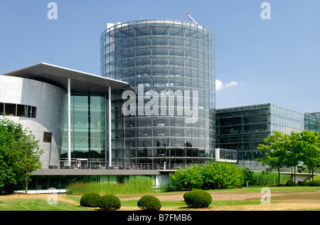 vw factory dresden stock photo royalty free image 5346296 alamy. Black Bedroom Furniture Sets. Home Design Ideas