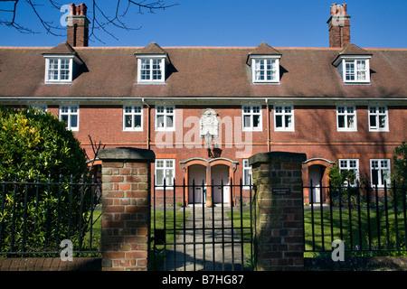 Bishop Morley College, Winchester, Hampshire, England