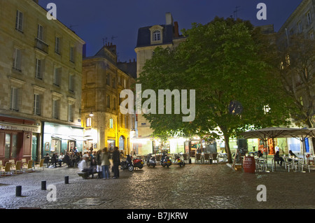 Place saint pierre bordeaux gironde aquitaine france for Aquitaine france cuisine