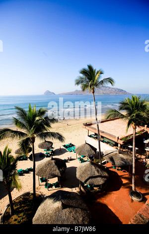 Mazatlan Sinaloa Mexico - Stock Photo