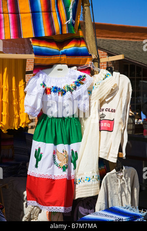 Mexican clothing store san diego