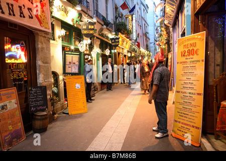 M S Food Saint Michel  Boulevard Saint Michel  Paris