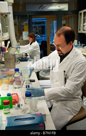 New trial to treat Alzheimer's seen as