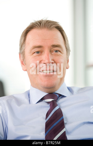 Gerald Boese Chief Executive Officer Koelnmesse GmbH - Stock Photo